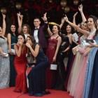 Абитуриентите на Търговската гимназия извадиха късмет и празнуваха славно в Новотела.