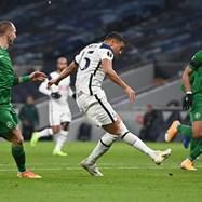 ЦСКА и Лудогорец без победа в Лига Европа