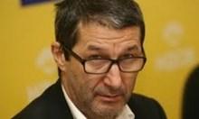Дайнов се е объркАл - нарекъл правителството антидемократично