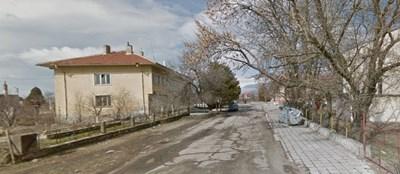 Село Желю войвода Снимка: Гугъл стрийт вю