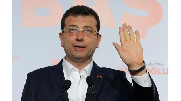 Биха Йълдъръм в Истанбул с 23 945 гласа повече
