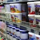 Около 2,0% повече мляко е доставено в мандрите през втората половина на март, отколкото през предходната година. В началото на април ръстът е дори 2,5 процента в пъти. Мандрите отчитат между 1,7 процента и 1,3 процента повече мляко.