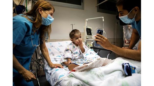 Най-странните епидемии, нелечими до днес