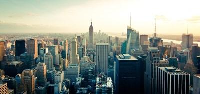Кадър от Ню Йорк Снимка: Pixabay