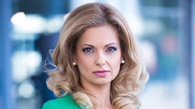 Аделина Радева