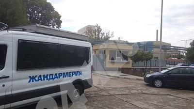 Спецпрокуратурата проверява 70 обекта, свързани с Миню Стайков. СНИМКИ: Авторката СНИМКА: 24 часа