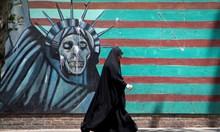 Срив в иранската пропагандна машина