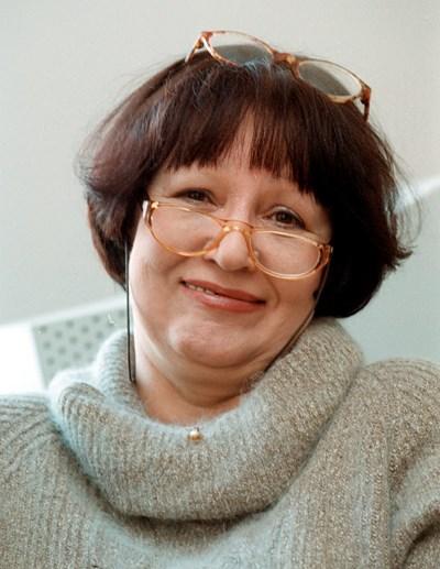 Миряна Башева (1947-2020)