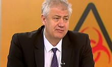 """Проф. Балтов: Ваксинираните с """"АстраЗенека"""" не бива да се притесняват"""