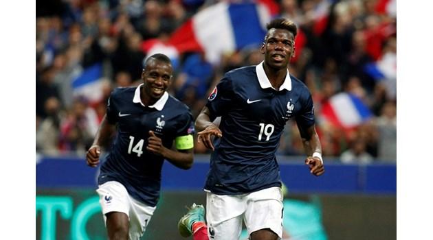 ЕВРО 2016: Кой кого? Фаворити са Франция, Белгия и Италия