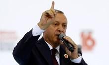 Ердоган към Зигмар Габриел: Кой си ти, та да говориш на президента на Турция?