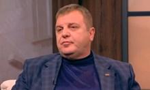 Каракачанов: Няма никакъв проблем да си подам оставката
