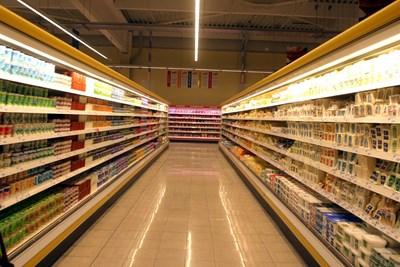 Българските доставчици на всяка от веригите са между 160 и 600 фирми.