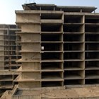 """Строежът в двора на Александровска болница, който """"Главболгарстрой"""" ще довърши за изграждането на Национална многопрофилна детска болница."""