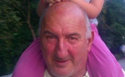 Починалият шофьор Нако Велянов