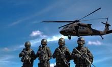 Въпреки пандемията, рекорден ръст на военните разходи по света