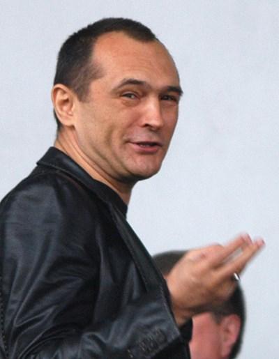 "Зад ""Гражданска платформа Българско лято"" стои Васил Божков."