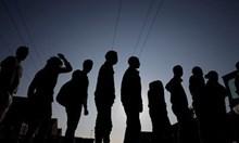 Хванаха мигранти, нелегално преминавали границата ни с Турция
