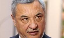 Гласуват оставката на Валери Симеонов (На живо)