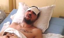 """Само в """"24 часа"""": Оправдаха подсъдимите за бития журналист Стоян Тончев в Поморие"""