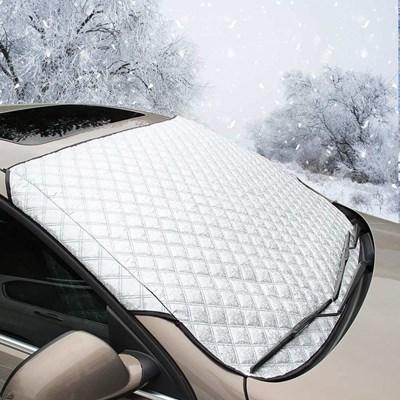 8 ситуации, в които трябва да имате покривало за кола