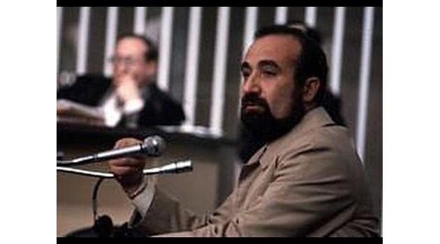 Обвиняват синдикалиста Скричоло, че е BG шпионин, помагал за атентат срещу Валенса
