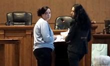Адвокатка на родителите на бито бебе: 4 деца са бити, Никол - най-тежко