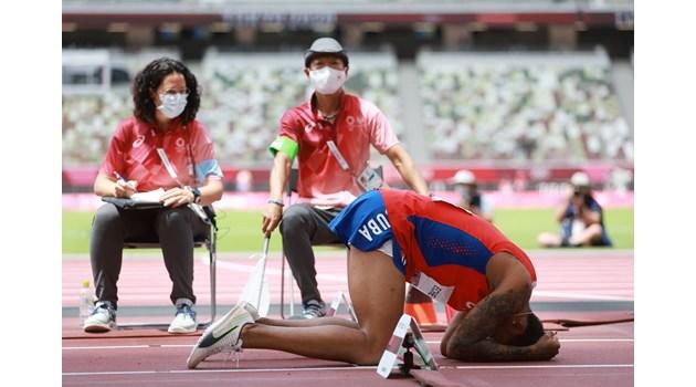 Олимпийските игри в Токио