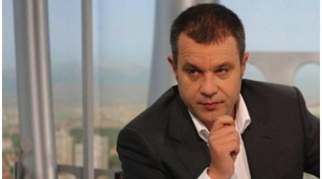 С под 3% Христо Иванов отчита победа и иска оставка на Борисов. Не ставал за премиер