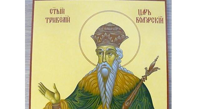 Бил ли е християнин спасителят на Европа хан Тервел