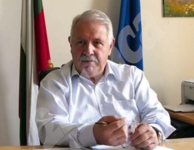 Григор Гогов