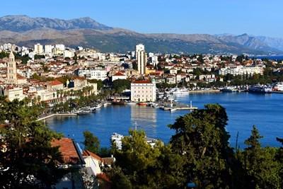 Пандемията от коронавирус е пагубна за хърватския туризъм, каза министърът на туризма Гари Капели СНИМКА: Pixabay