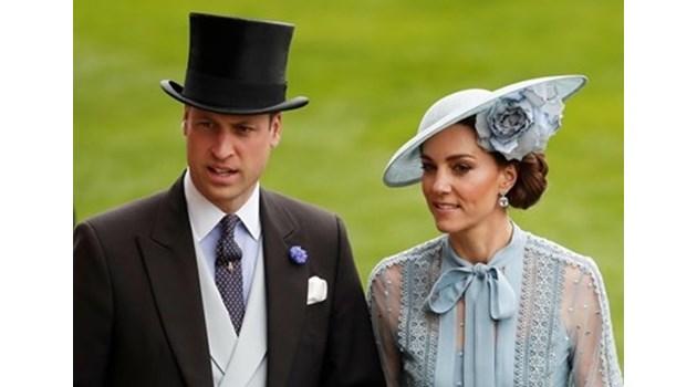 Как Кейт Мидълтън успя да пребори всички любовници на принц Уилям и от вечна резерва му стана съпруга