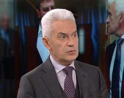 Волен Сидеров Кадър: БНТ