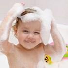 Когато детето отказва да се къпе