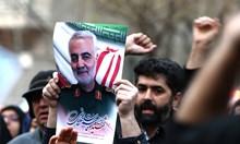 """Наричали Солеймани """"иранския Ромел"""""""