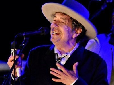 Боб Дилън Снимка: Ройтерс