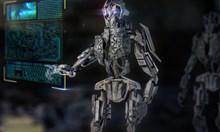 Андроиди убийци стават част от войната