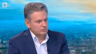 Николай Малинов: Парите от Русия съм получавал по договори