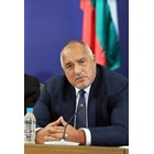Премиерът Бойко Борисов СНИМКА: Правителствена информационна служба