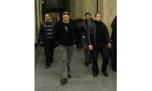 Съден за убийства, отвличания и дрога Йоско ще лежи за изнудване и кражба на кола