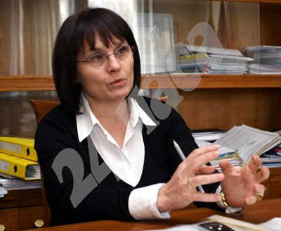 Соня Янкулова