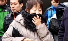 Черната вдовица от Киото убива мъжете си, за да вземе застраховките им