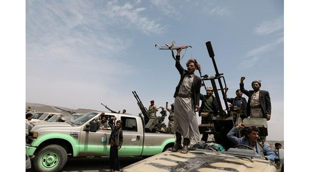 Животът в Йемен