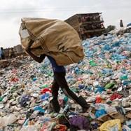 Отпадъци за рециклиране в Кения