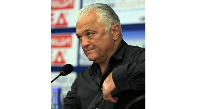 Отношението към Вълчо Арабаджиев е брутално! Зад решетките е без нито едно доказателство!