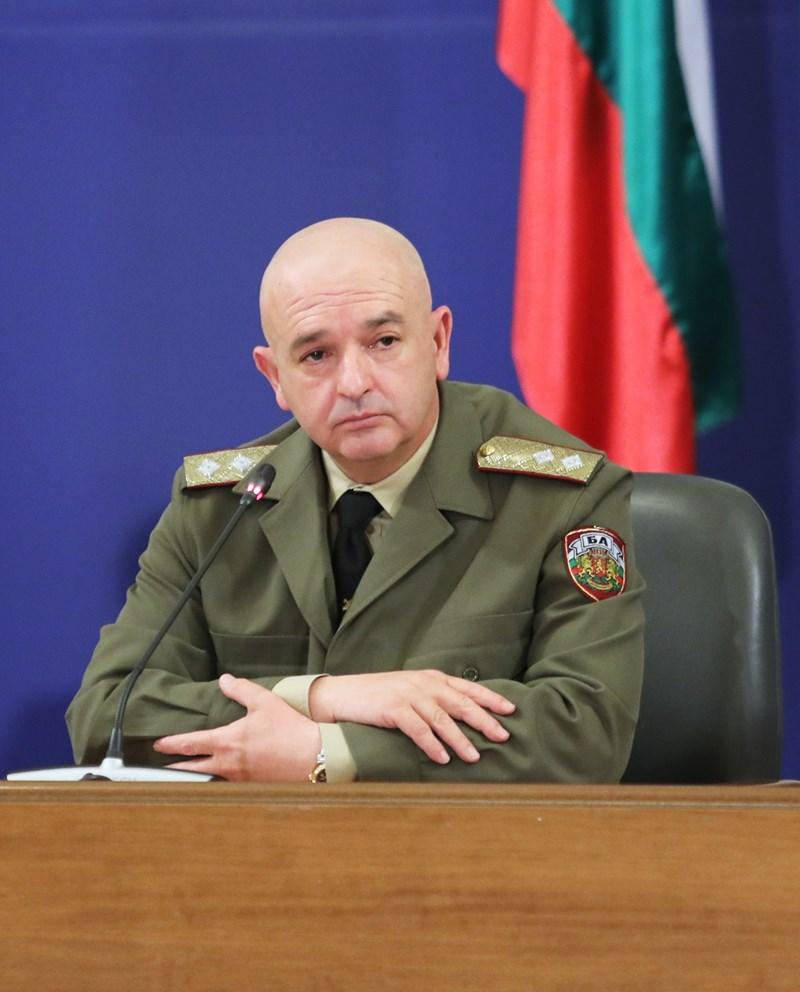 Венцислав Мутафчийски СНИМКА: Правителствена информационна служба