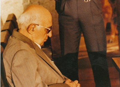 Живков знаел кой стои зад ареста му.