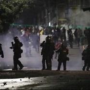 Колумбия е на ръба на гражданска война