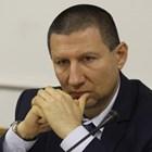 Борислав Сарафов: Нека не сравняваме двата сигнала - срещу Лозан Панов дойде от магистратите, а срещу Гешев - от политиците